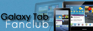 Galaxy Tab Club