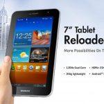 รีวิว Samsung Galaxy Tab 7.0 Plus สมาร์ทสุดล้ำเหนือใคร กับมาตรฐานใหม่แท็ปเล็ต 7 นิ้ว