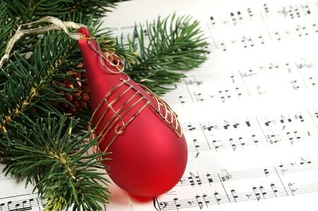 เพลงคริสต์มาส