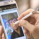Samsung ปล่อยโฆษณา Galaxy Note II คว้า โน้ส อุดม เป็นพรีเซนเตอร์ !