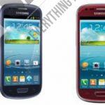Samsung Galaxy S3 mini กำลังจะออกสีอื่นเพิ่มเติม?
