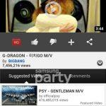 จะโหลดวีดีโอจาก YouTube เก็บไว้บนมือถือ Samsung Galaxy ทำยังไงได้บ้าง?