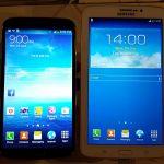 Samsung เปิดตัว Smartphone และ Tablet ใหม่รวดเดียว 10 รุ่น ตั้งแต่รุ่นเล็ก – กลางราคาเบาๆ