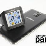 รีวิวฉบับเต็ม นาฬิกา อัจฉริยะ Samsung galaxy Gear