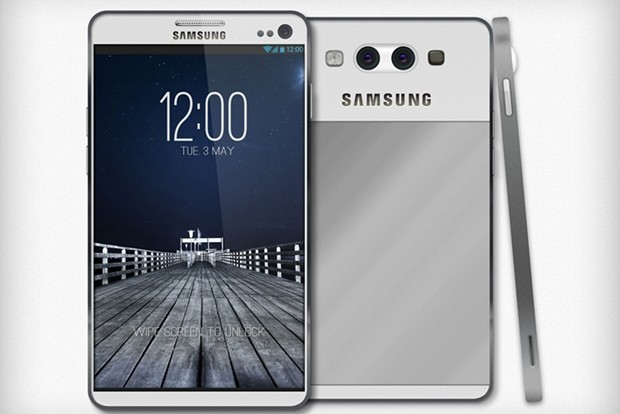 how to open clipboard galaxy s5