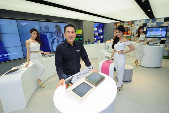 Samsung Experinece Store ชั้น 3 Siam Square One เปิดให้บริการแล้ว (3)