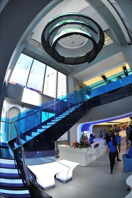 Samsung Experinece Store สาขา Siam Square One