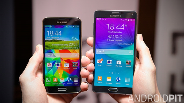 galaxy-note4-vs-s5