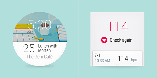 Android-Wear-Heart-rate