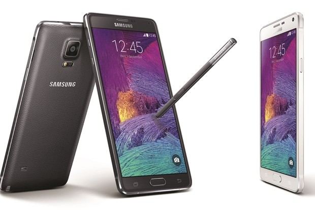 หลายๆคนที่จองและซื้อ Samsung Galaxy Note 4 ในงาน Mobile Expo 2014 น่าจะเริ่มได้เครื่องกันบ้างแล้ว ซึ่งบางคนได้มาก็ยังไม่รู้เลยว่ามือถือของตนนั้นทำอะไรได้บ้าง