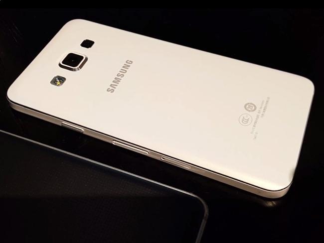 Galaxy A3 2