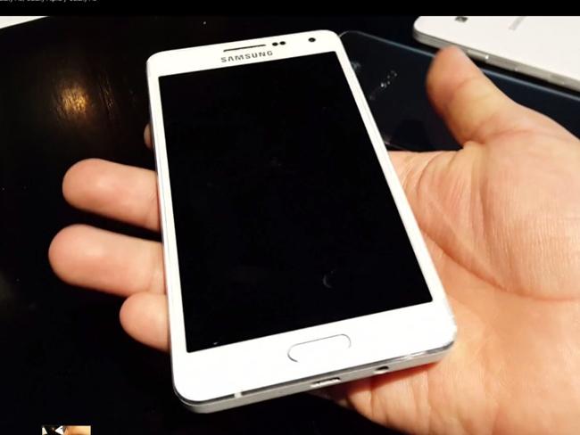 Galaxy A5 1