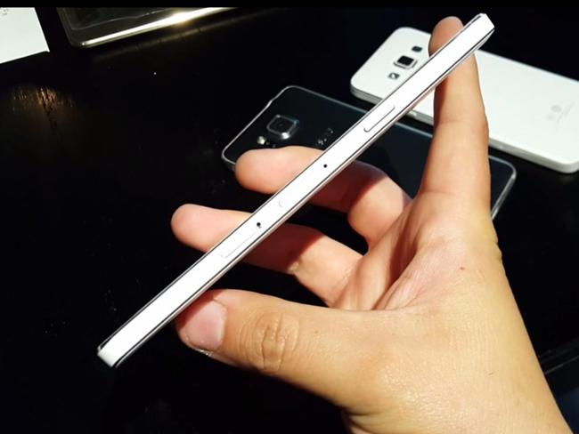 Galaxy A5 4