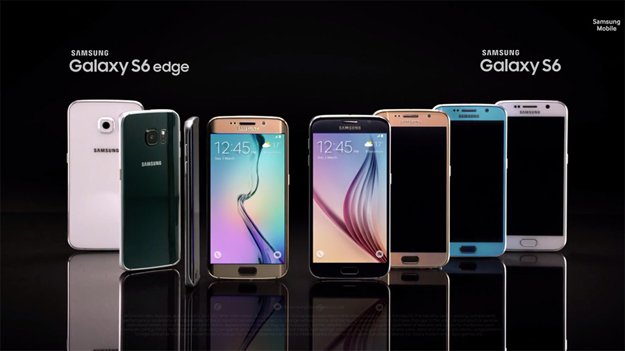 Official-Introducetion-Samsung-Galaxy-S6-and-Galaxy-S6-edge