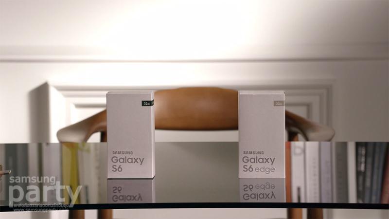 S6-Unboxing