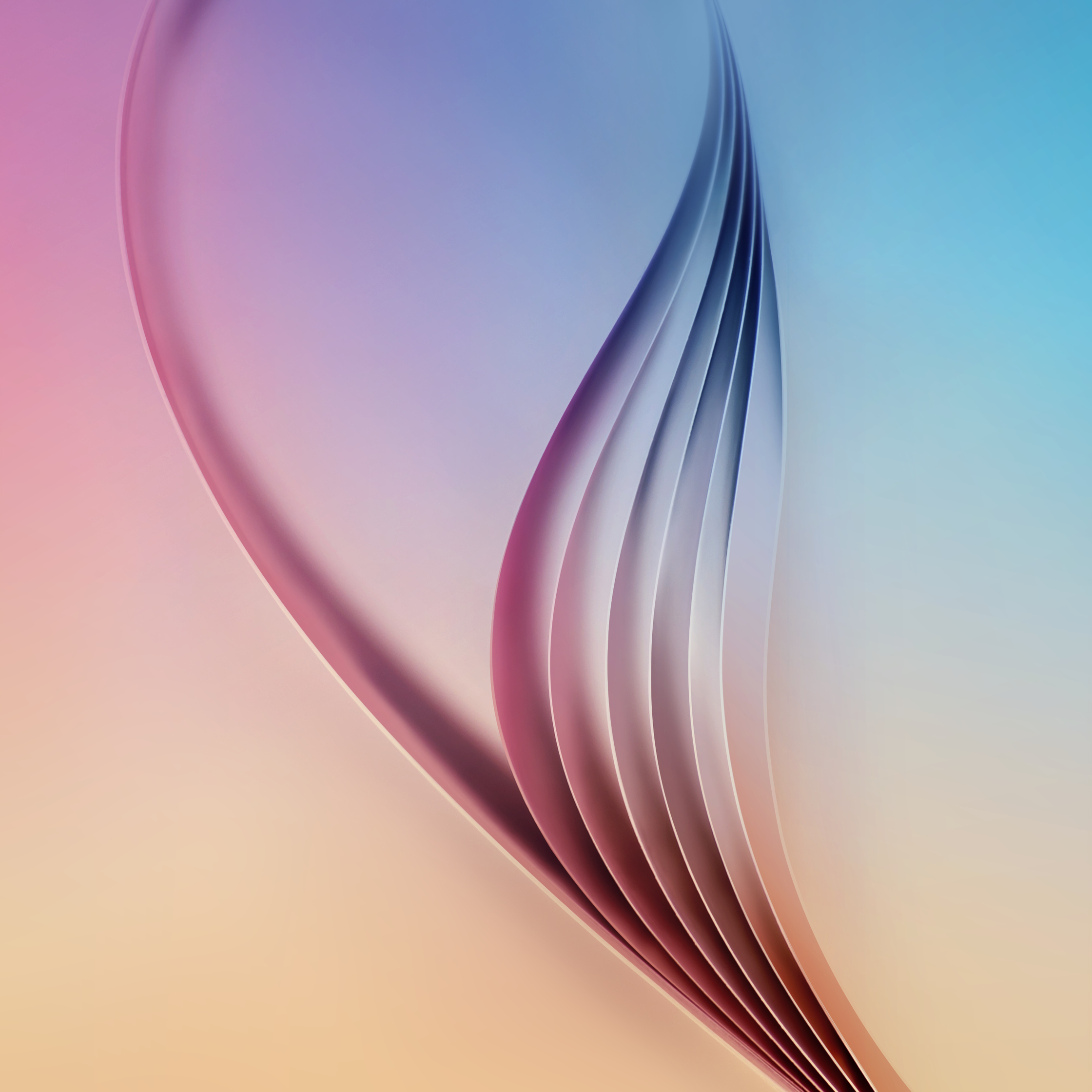 Wallpaper Samsung Galaxy S6 Edge
