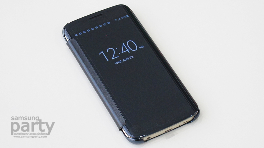 Galaxy-S6-edge-Clear-View-Cover-6