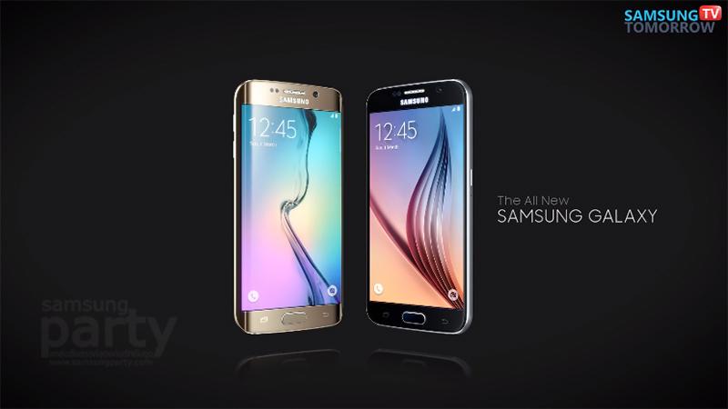 Samsung-Gaalxy-S6-Galaxy-S6-edge