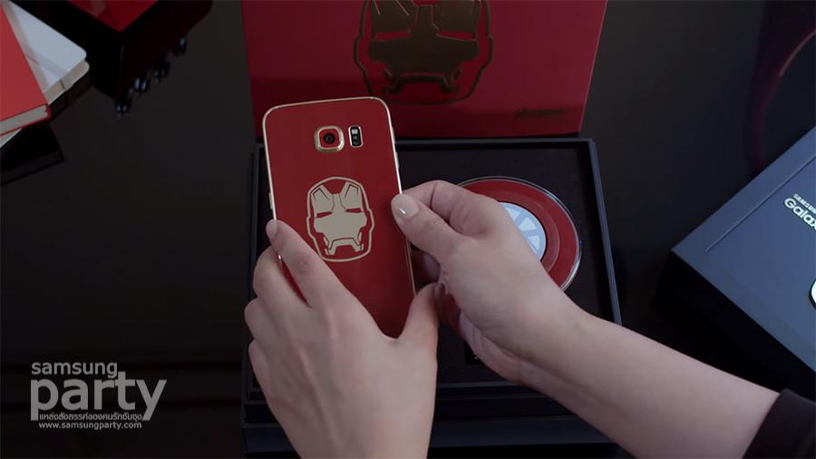 Samsung-Galaxy-S6-edge-Iron-Man-Limited-Edition-4