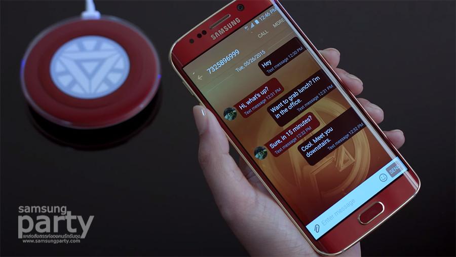 Samsung-Galaxy-S6-edge-Iron-Man-Limited-Edition-6