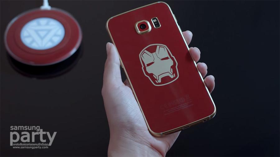 Samsung-Galaxy-S6-edge-Iron-Man-Limited-Edition-7
