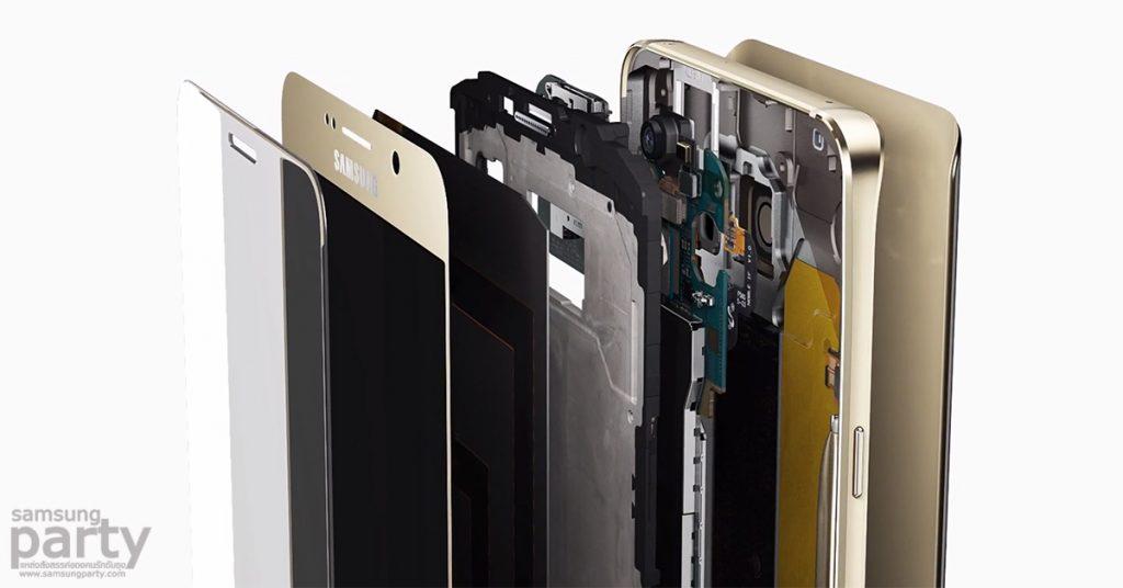 Samsung-Galaxy-Note-5-Material