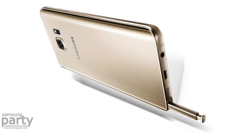 Samsung Galaxy Note 5 S Pen
