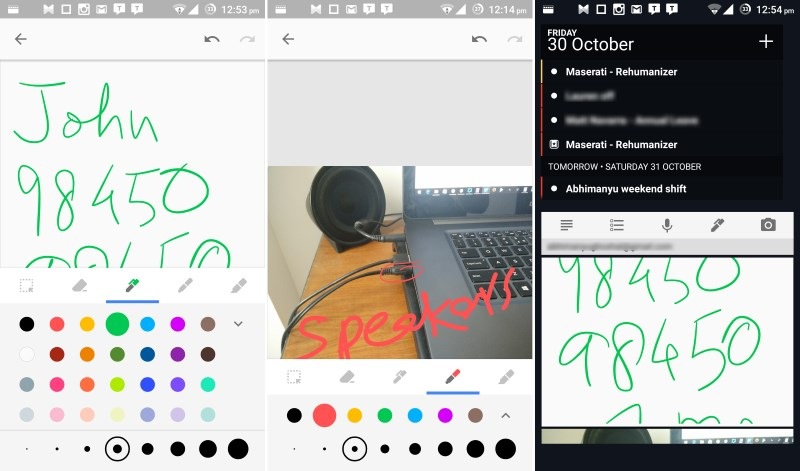 Keep-now-offers-basic-drawing-and-annotation-tools-and-lets-you-view-graphic-notes-on-its-widget