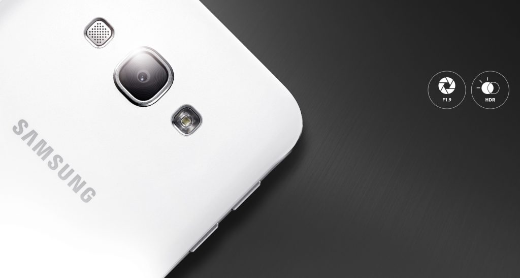 Galaxy A8 2