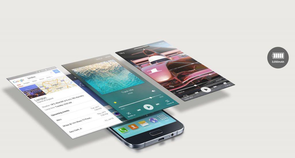 Galaxy A8 3