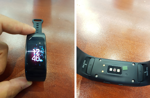 samsung-gear fit 2
