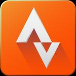 Strava Android Logo