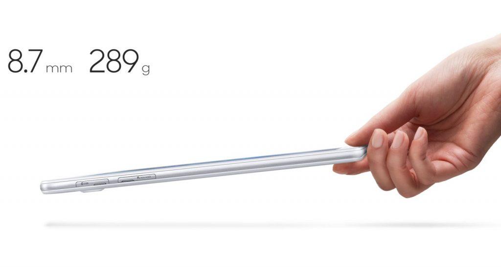 Samsung Galaxy Tab A 7.0 (2016) 2