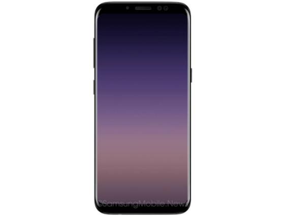Samsung Galaxy A2018