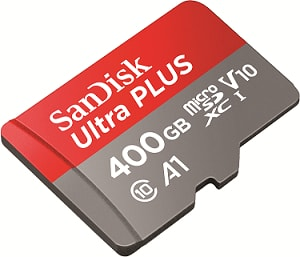 SanDisk Ultra 400GB