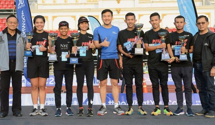 Samsung Galaxy 10K Thailand Championship 2018_Photo Caption Award Winners Head