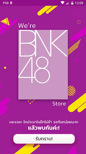 BNK48 App with Samsung Galaxy J - 3