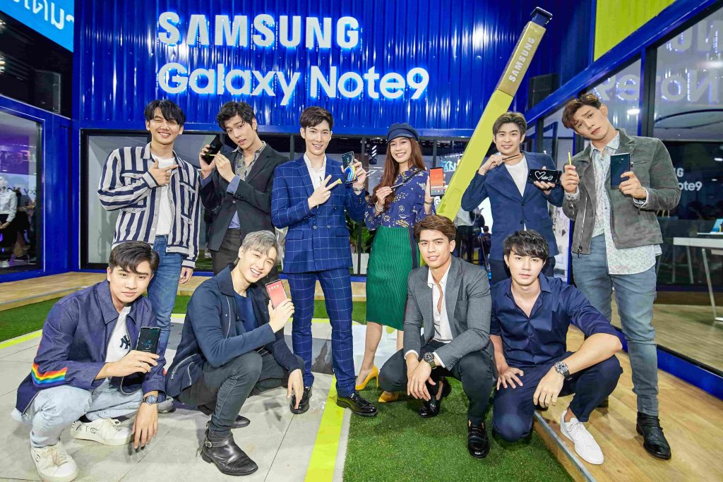 Samsung Galaxy Note FanFest