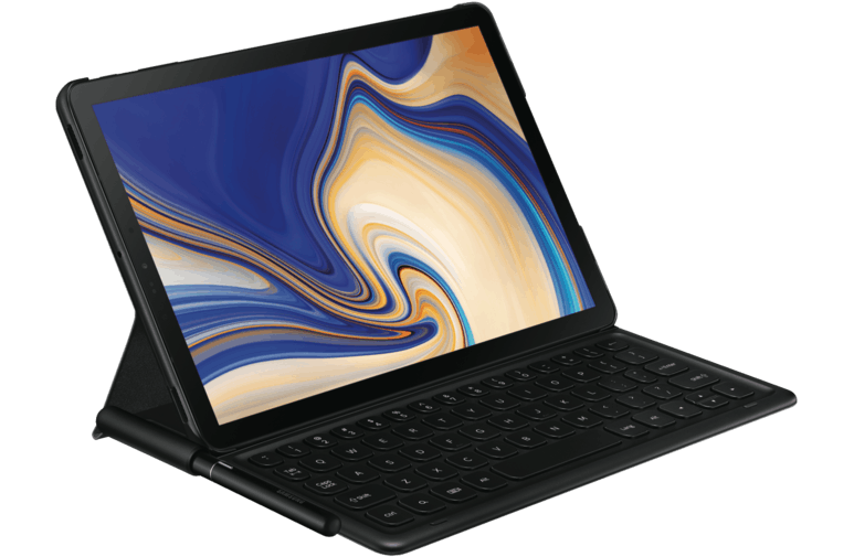 Samsung Galaxy Tab S4 Keyboard Cover 10.5