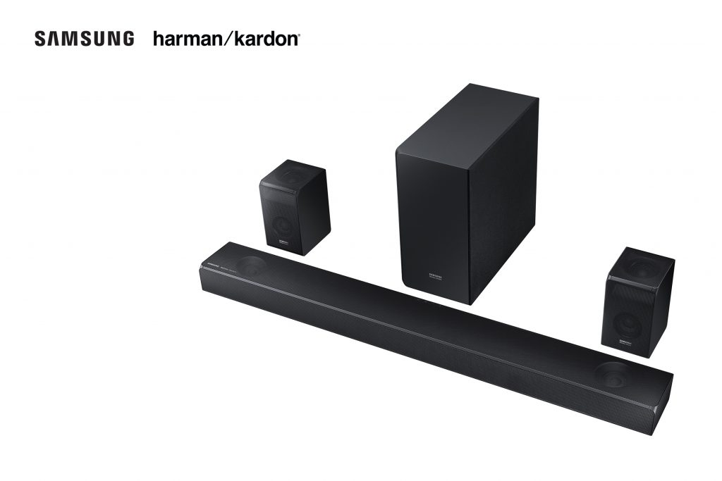 samsung harman kardon soundbar