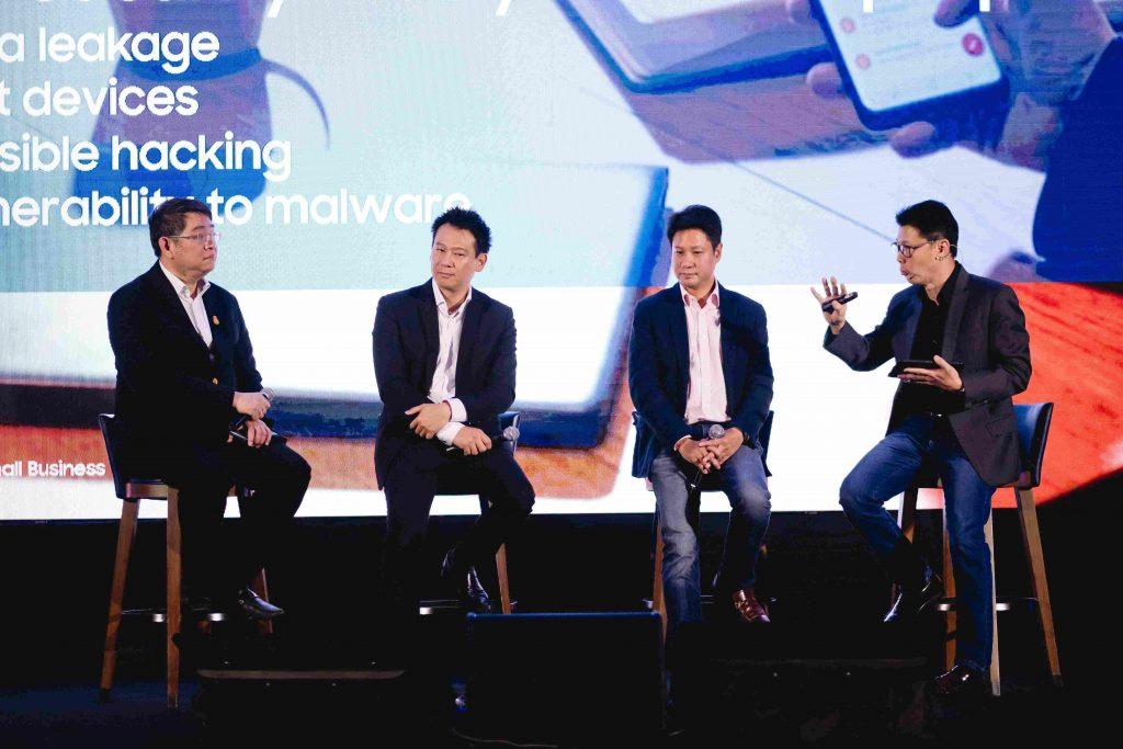 SAMSUNG Business Forum 2018