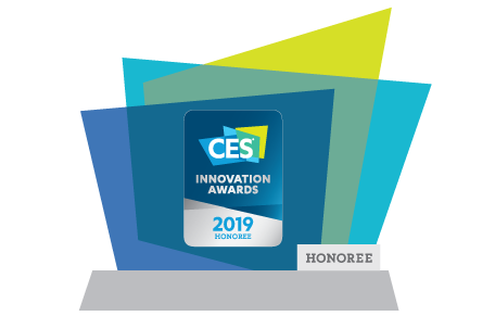 CES 2019 Innovation Awards