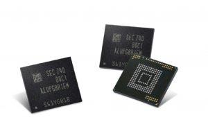 Samsung 512 GB