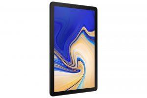 Samsung Galaxy Tab S4.