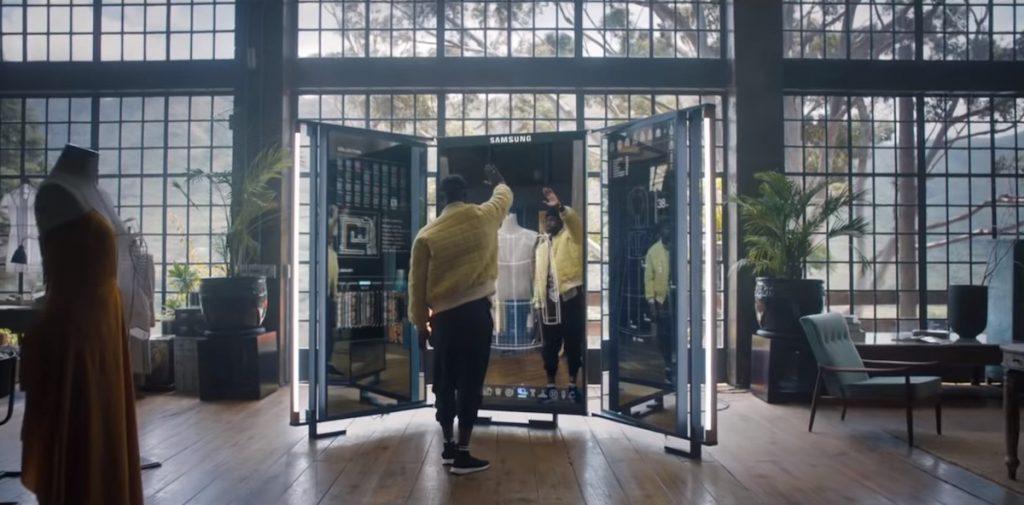 """ซัมซุงฉลองครบรอบปีที่ 10 ของสมาร์ทโฟน Samsung Galaxy รุ่นแฟลกชิป ปล่อยแคมเปญ """"The Future"""" ตอกย้ำภาพผู้นำนวัตกรรม"""