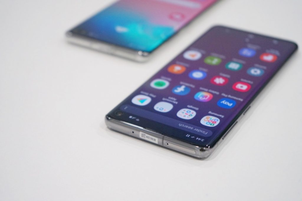 Samsung Galaxy S10 Preview 10 Resize